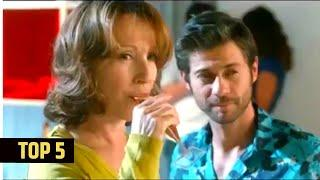 TOP 4 older woman - younger man relationship movies 2008 #Episode 4