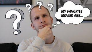 My Favorite Movies Of All Time (Top 10)