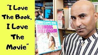 """""""I Love the Book! I Love The Movie"""" Tag 