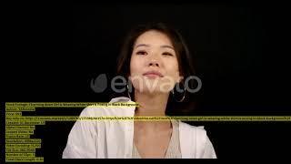 Woman Putting Veil on Bride | Stock Footage + Mega Pack