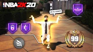 TOP 5 BEST POINT GUARD BUILDS ON NBA 2K20! TOP 5 BEST SPEEDBOOSTING BUILDS ON NBA 2K20!