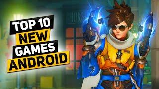 Top 10 New Android Games of The Month September 2020 | High Graphics (Online/Offline)