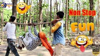 Must Watch funny Videos 2020 ॥Top New Funny videos 2020 ॥Non Stop Part-1॥ Bindas Funny TV ॥