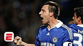 Is John Terry really the best Premier League defender of all time?   ESPN FC