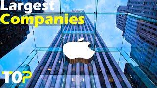 Top 10 Largest Public Companies in The World 2020