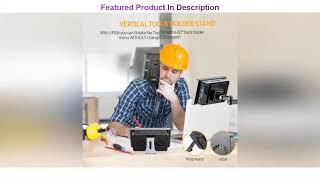 TOP Review 15 UPERFECT UPi06 Rasberry Pi 7 Inch TouchScreen with Case Portable Monitor 10 Point Ver