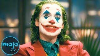 Top 10 Joker (2019) Moments