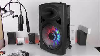 Top 10 Best Portable PA System for beginners in 2021 | Jonathan Stugrill