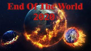 top 10 end of the world predictions