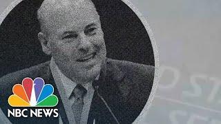 NBC Nightly News Broadcast (Full) - August 18th, 2020 | NBC Nightly News