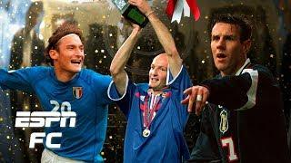 ESPN FC's favorite Euro memories: Van Basten's goal, Totti's chip, Euro '96, & more | Euro 2020