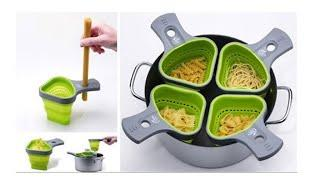 Top 10 Kitchen Gadgets on Amazon that will change your Life!