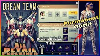 Dream Team New Event Pubg || Network Error Problem Solution of India