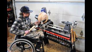 The Katz-Moses Disabled Woodworkers Fund