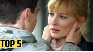 TOP 5 older woman - younger man relationship movies 2006.