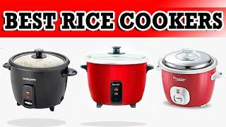 Top 5: Best Electric Rice Cookers in India 2020| Best Budget Rice Cooker in India|Rice Cooker Review