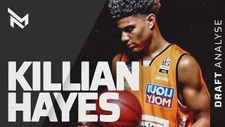 Killian Hayes: Der beste Playmaker im Draft | Draft Analyse 2020 | Scouting Report