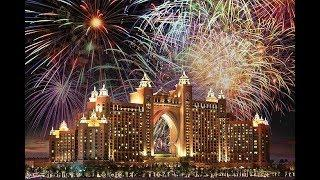Happy New Year 2020 || New Year's Eve Fireworks || Firework video of Happy New Year Celebration