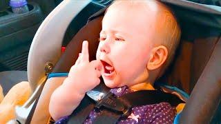 Top Funniest and Cutest Baby Of The Week #6 - WE LAUGH