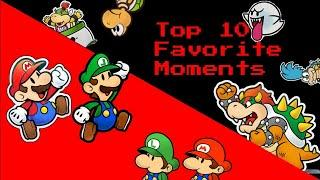 Top 10 Favorite Moments From Cappy Master