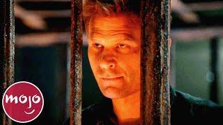 Top 10 Best Lucifer Moments on Supernatural