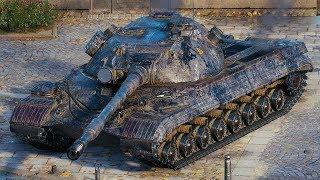 World of Tanks Object 277 - 6 Kills 10,6K Damage