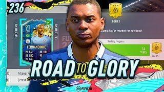 FIFA 20 ROAD TO GLORY #236 - PROFIT!!