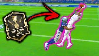 Glitchiest Offense in Madden Cant Be Stopped | Madden 20 Ultimate Team Weekend League Recap Part 1