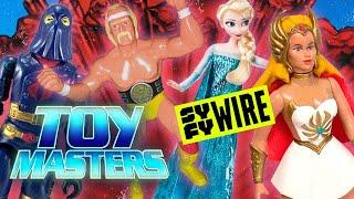 7 Action Figures That Might Actually Be DOLLS   SYFY WIRE