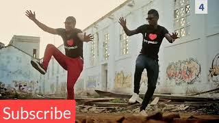 Top 10 Best Dance Groups in Africa including South Africa