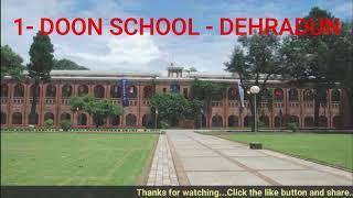 top 10 school in india
