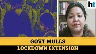 Covid-19: Lockdown may extend. Govt preps for containment I Top updates