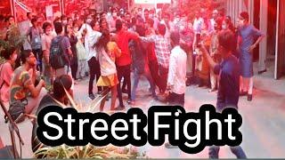 Top Street Fight | Fight Theatre play | Street fight scenes