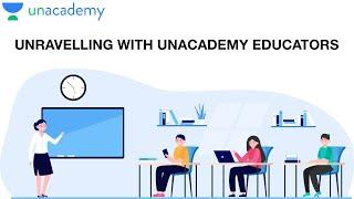 Unravelling With Unacademy Educators | Happy Teachers' Day 2020 | Class 10 & 9 | CBSE