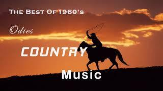Best Classic Country Songs Of 1960s - Greatest 60s Country Music Hits - Top 100 Country Songs