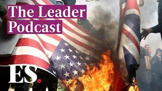 Iran Soleimani death: does Donald Trump have a plan? | The Leader Podcast 3rd Jan 2020