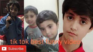 Top Funny videos#tik tok =punjabi funny videos#just for laugh #small boy funny videos