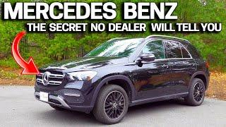 DON'T BUY MERCEDES -Here's Why Worst Luxury SUV & Car