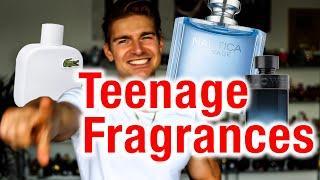 Top 10 Back to School Fragrances for MEN