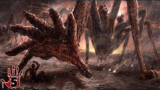 Top 5 Scary Demons That Could End The World