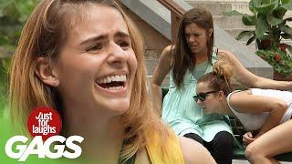 Top 10 Pranks of 2020 | BEST of Just For Laughs Gags #218