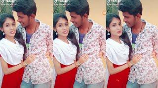 Cute Tik Tok Couples | Love & Relationship Goals | Most Beautiful Tamil Couples #18