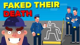 Insane Ways People Have Faked Their Own Death