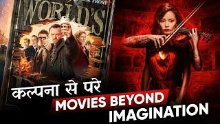 Top 10 Movies Beyond Imagination in Hindi Dubbed List | Part -5 | Movies Beyond Imagination in Hindi