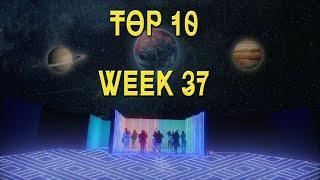 Top 10 New African Music Videos | 6 September - 12 September 2020 | Week 37