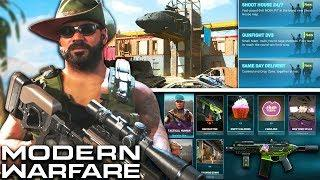 Modern Warfare: All MAJOR Changes In The Latest Update