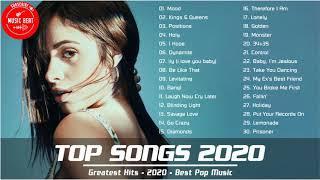 Top Pop Billboard - Billboard Top 50 This Week - Billboard 2020 - Top Song This Week - Top Hits 2020