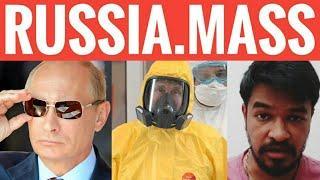 Russia Mass   Tamil   Madan Gowri
