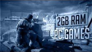 TOP 10 Open World Games for Low END PCs (Intel GMA / 512 MB VRAM / 1 GB VRAM / Intel HD Graphics)