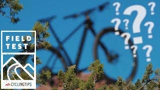 2020 gravel bike Field Test: Should you just buy a mountain bike?